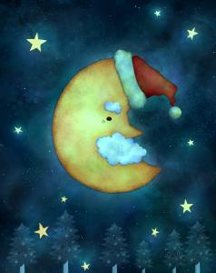 月サンタs