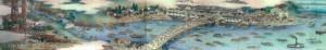 河川舟運図